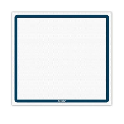 "Tovolo TrueBake 13.5"" x 14.5"" Cookie Sheet Baking Mat   Deep Indigo 13019-300"