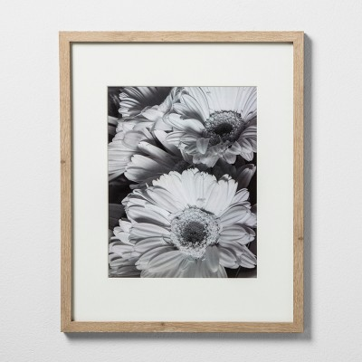 Single Image Frame Light Beige 16 x20  - Made By Design™