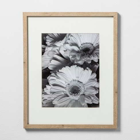 "Single Picture Frame Light Beige 16""x20"" - Made By Design™ - image 1 of 3"