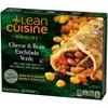 Lean Cuisine Marketplace Frozen Bean and Cheese Enchilada Verde - 8oz - image 3 of 3
