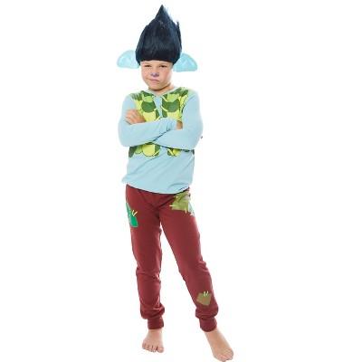 BuySeasons Trolls Branch Boys Child Costume