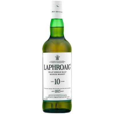 Laphroaig Scotch Whisky - 750ml Bottle