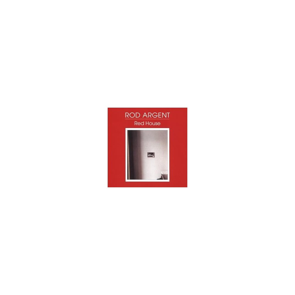 Rod Argent - Red House (CD)