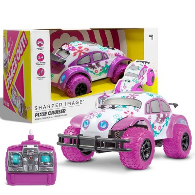 Sharper Image Remote Control RC Pixie Cruiser