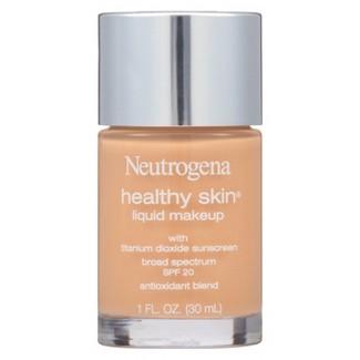 Neutrogena® Healthy Skin Liquid Makeup - Natural Beige 60 - 1 fl oz