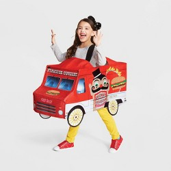 Kids' & Adult Carnival Food truck Halloween Costume One Size - Hyde & EEK! Boutique™