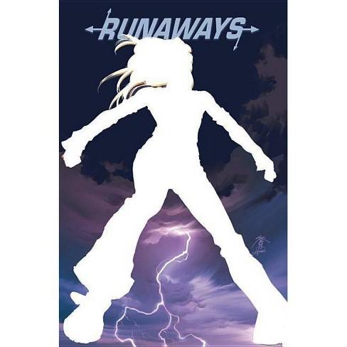 Runaways, Volume 2 - (Paperback) - image 1 of 1