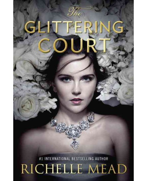 Glittering Court (Reprint) (Paperback) (Richelle Mead) - image 1 of 1