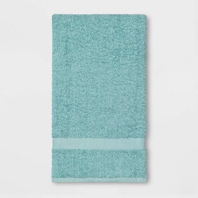 Bath Towel Aqua - Room Essentials™