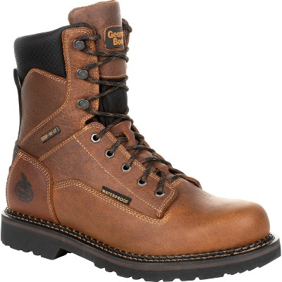 Men's Georgia Giant Revamp Waterproof Work Boot