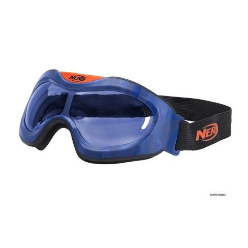 NERF Elite Battle Goggles - Blue - image 1 of 2