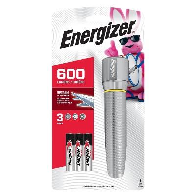 Energizer Metal Handheld LED FlashLight