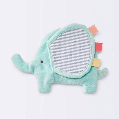 Crinkle Paper Elephant Toy - Cloud Island™