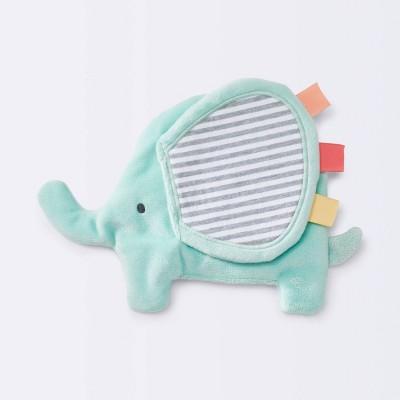 Crinkle Paper Elephant Toy - Cloud Island™