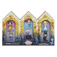 Disney Princess Comic Royal Rivals Set
