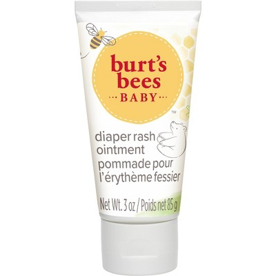 Burt's Bees Baby Bee 100% Natural Diaper Rash Ointment - 3oz