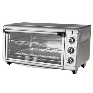 Black and Decker Air Fryer Toaster Oven