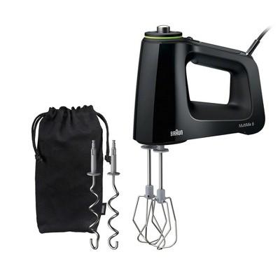Braun Hand Mixer - Black - HM5100