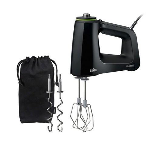 Braun Hand Mixer - Black - HM5100 - image 1 of 4