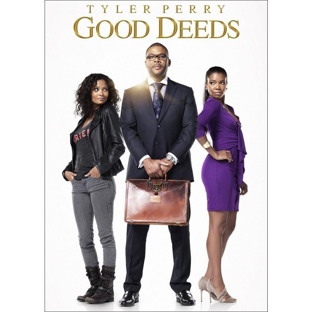 Good Deeds, Movies