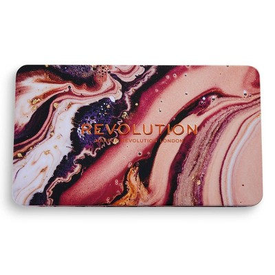 Makeup Revolution Forever Flawless Palette - 0.77oz