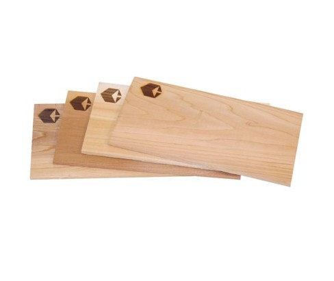 Camerons Cedar Grilling Planks - Set of 4 - image 1 of 1