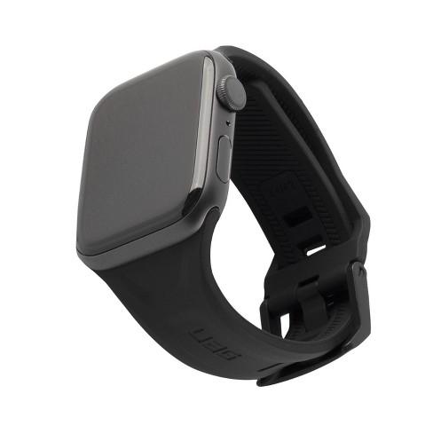 Urban Armor Gear (UAG) Apple Watch 42/44mm (Series 6/5/4 & Watch SE) Scout Strap - Black - image 1 of 4