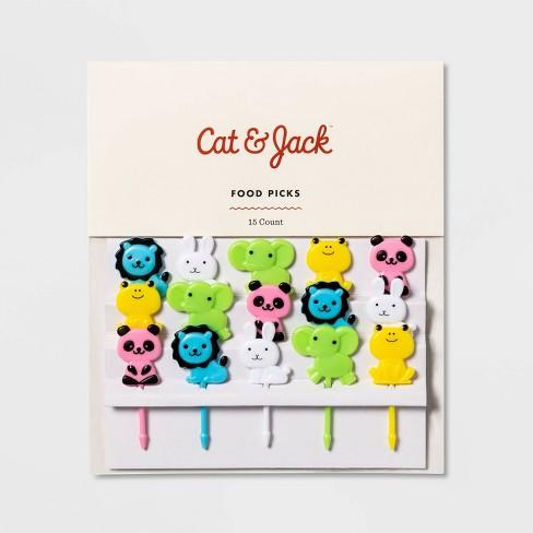 Animal Food Picks - Cat & Jack™ - image 1 of 1