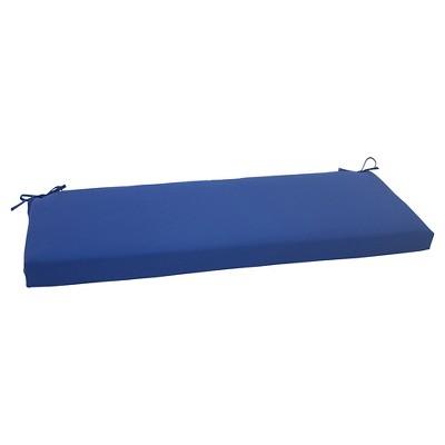 Outdoor Bench Cushion - Fresco Solid