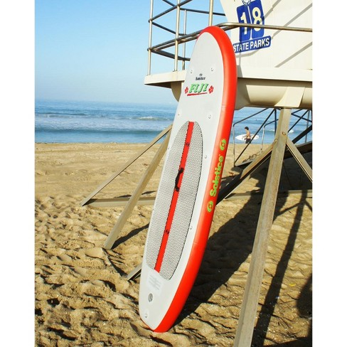 New Solstice Fiji 35096 Inflatable Stand-Up Light Weight Paddle Board Sup  Board   Target c2f70aaf13