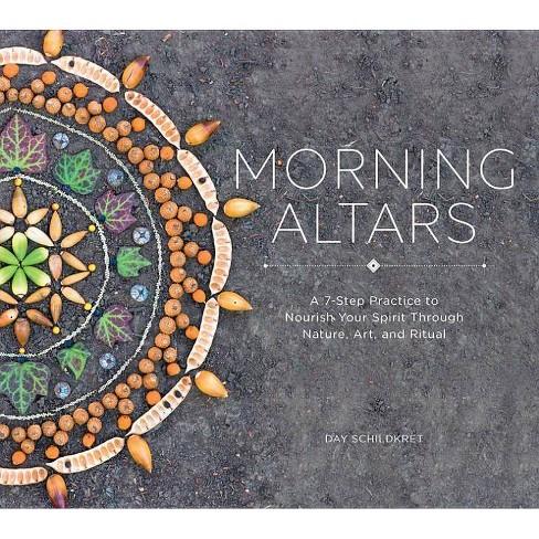 Morning Altars - by  Day Schildkret (Hardcover) - image 1 of 1