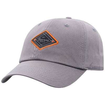 NCAA Oregon State Beavers Men's Gray Washed Relaxed Fit Hat
