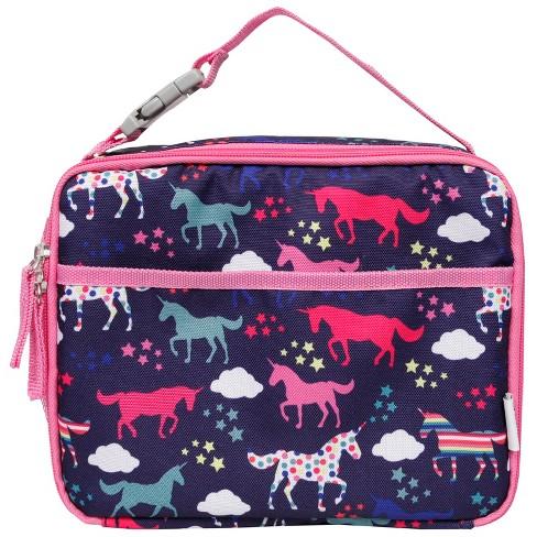 Crckt Kids Lunch Bag Unicorn