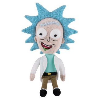 "Funko Plush 6"" Rick & Morty - Assortment"