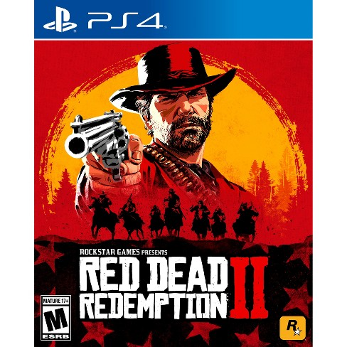 Red Dead Redemption 2 - PlayStation 4 - image 1 of 15