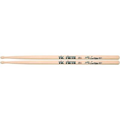 Vic Firth Matt Garstka Signature Series Drum Sticks Wood