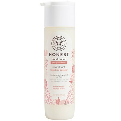 The Honest Company Gently Nourishing Conditioner Sweet Almond - 10 fl oz