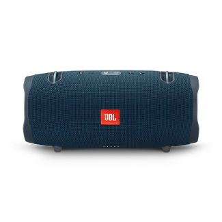 JBL Xtreme 2 Speaker - Blue (JBLXTREME2BLUAM)