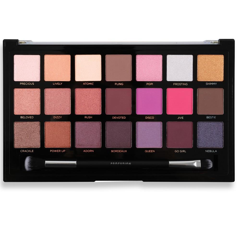Profusion Cosmetics Eyeshadow Pro Pigment - 10oz
