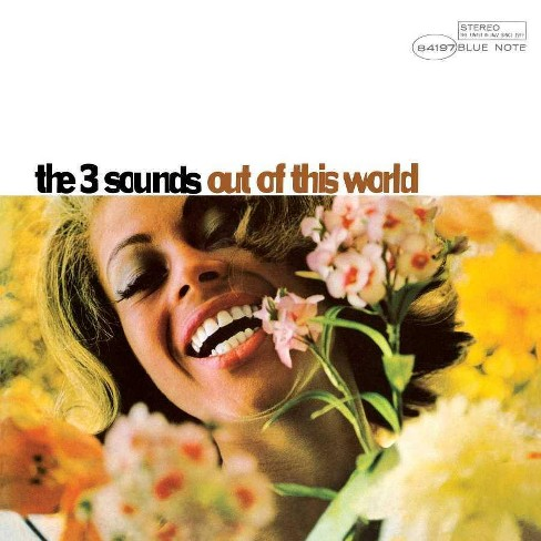 Three Sounds - Out Of This World (Vinyl) - image 1 of 1