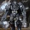 Transformers Studio Series 11 Deluxe Class Movie 4 Lockdown - image 4 of 4