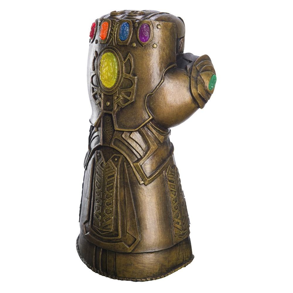 Kid's Marvel Avengers Infinity War Costume Gauntlet, Boy's