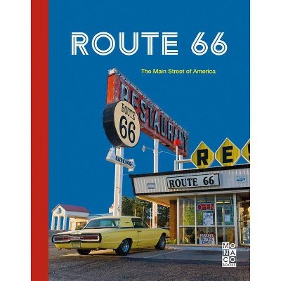 Route 66 - (Hardcover)