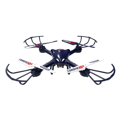 WebRC XDrone HD 2 - image 1 of 7