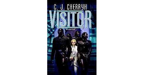 Visitor (Hardcover) (C. J. Cherryh) - image 1 of 1