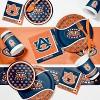 20ct Auburn Tigers Beverage Napkins - image 2 of 3
