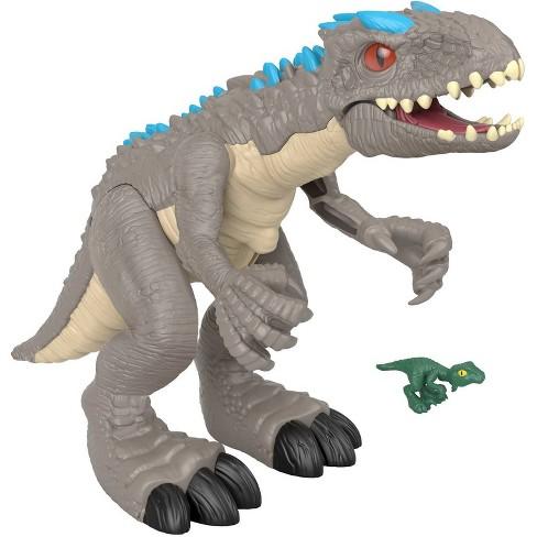 Fisher-Price Imaginext Jurassic World Thrashing Indominus Rex - image 1 of 4