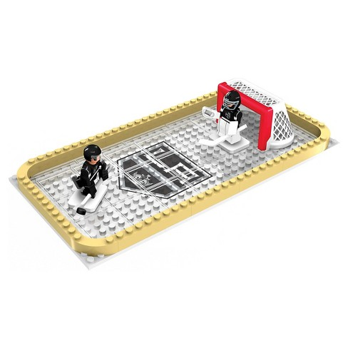 OYO Sports - NHL 100 Piece Backyard Rink Set - image 1 of 4