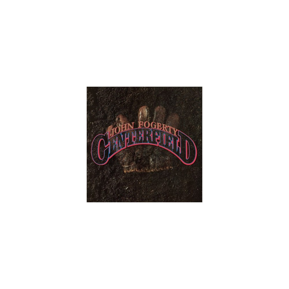 John Fogerty - Centerfield (CD)