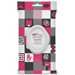 PL360 - Grooming Wipes - 40ct